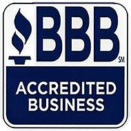 Check out our BBB rating of A+