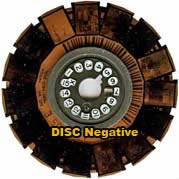 Disc Negatives